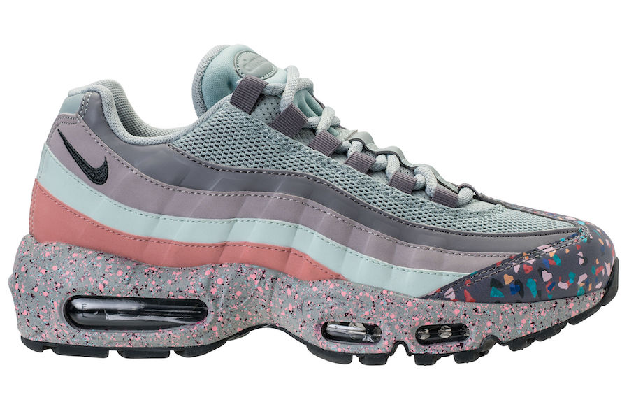 Nike WMNS Air Max 95 SE Release Date