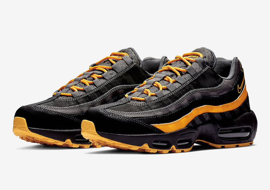 "Nike Air Max 95 ""I-95"""