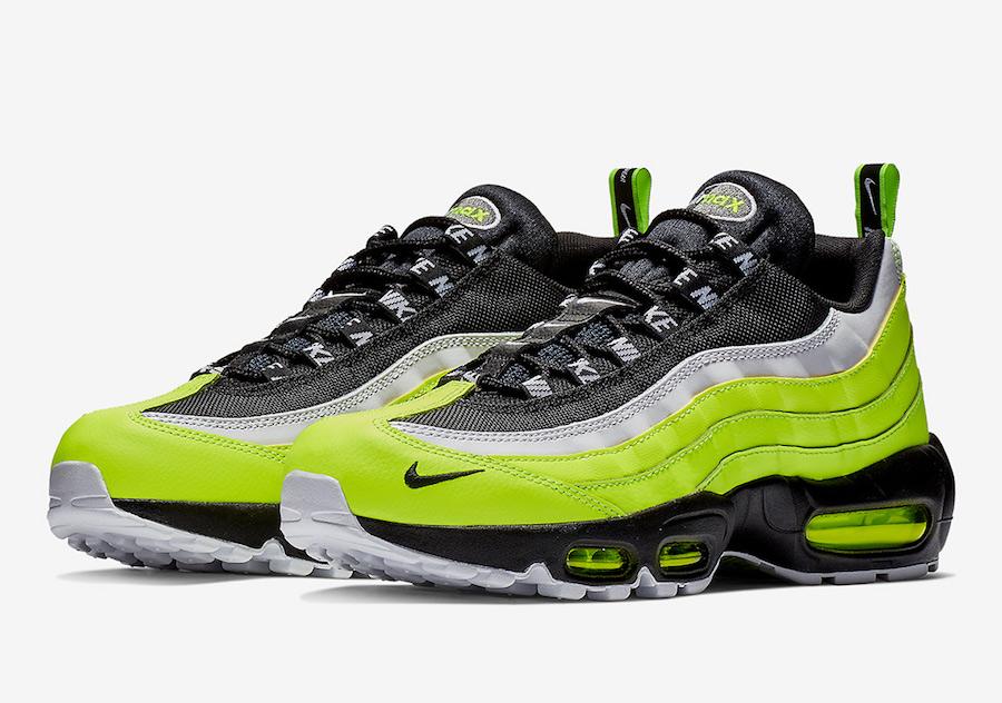 Nike Air Max 95 Release Date