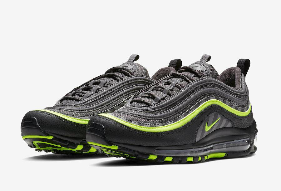 Nike Air Max 97 Release Date