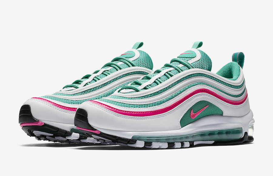 Nike Air Max 97 Release Date