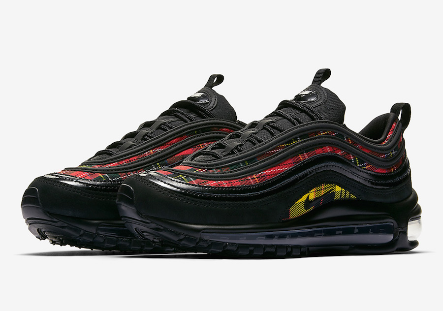 Nike Air Max 97 SE Release Date