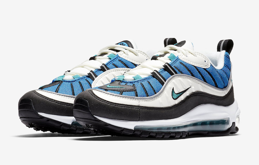 Nike Air Max 98 Release Date