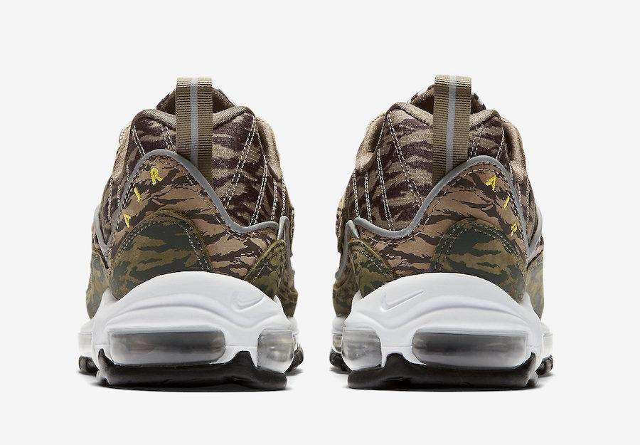 "Nike Air Max 98 AOP ""Camo"""