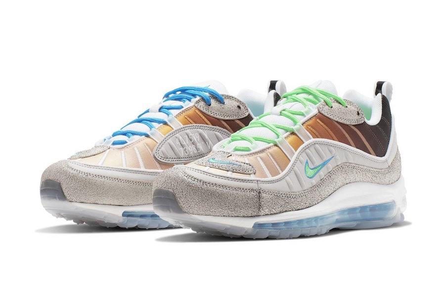 Nike Air Max 98 NYC