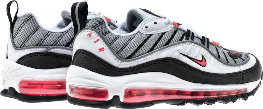 """Nike WMNS Air Max 98 """"Solar Red"""""""