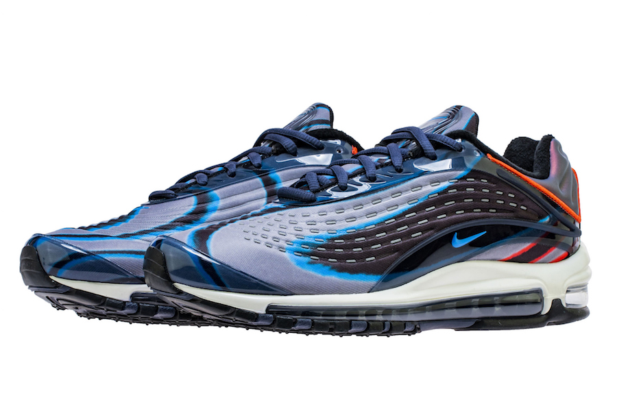 Nike Air Max Deluxe Release Date