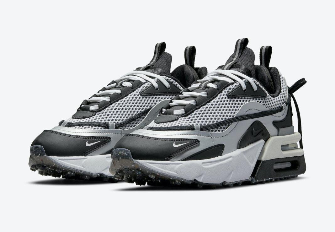 Nike Air Max Furyosa<