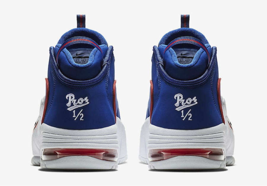 """Nike Air Max Penny 1 """"Lil' Penny"""""""