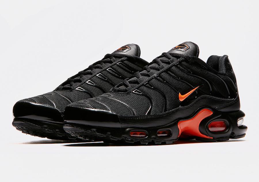 Nike Air Max Plus Release Date