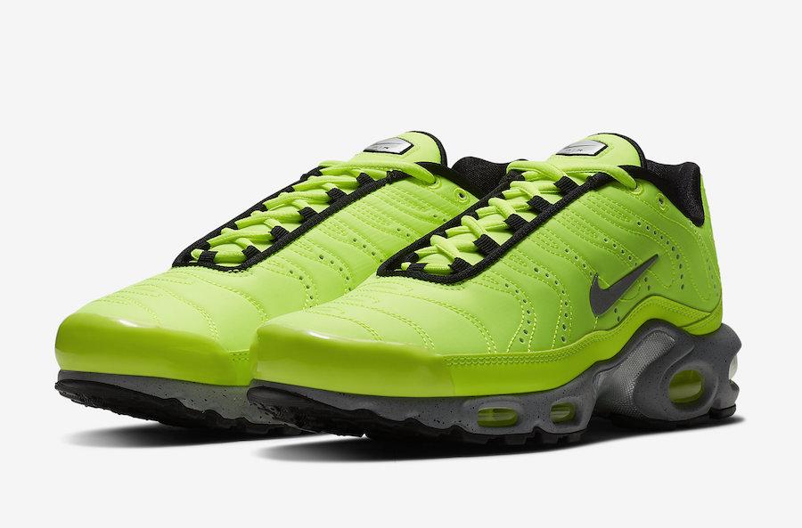 Nike Air Max Plus Premium