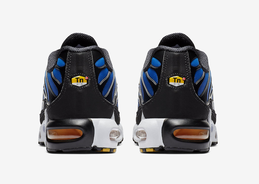 "Nike Air Max Plus ""Hyper Blue"""