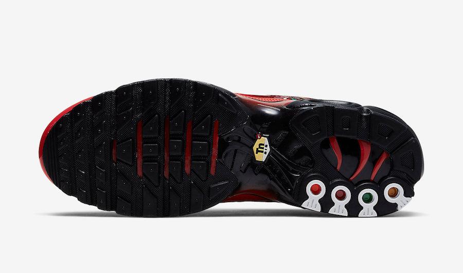"""Nike Air Max Plus """"Sunburst"""""""