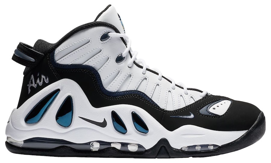Nike Air Max Uptempo 97 Release Date