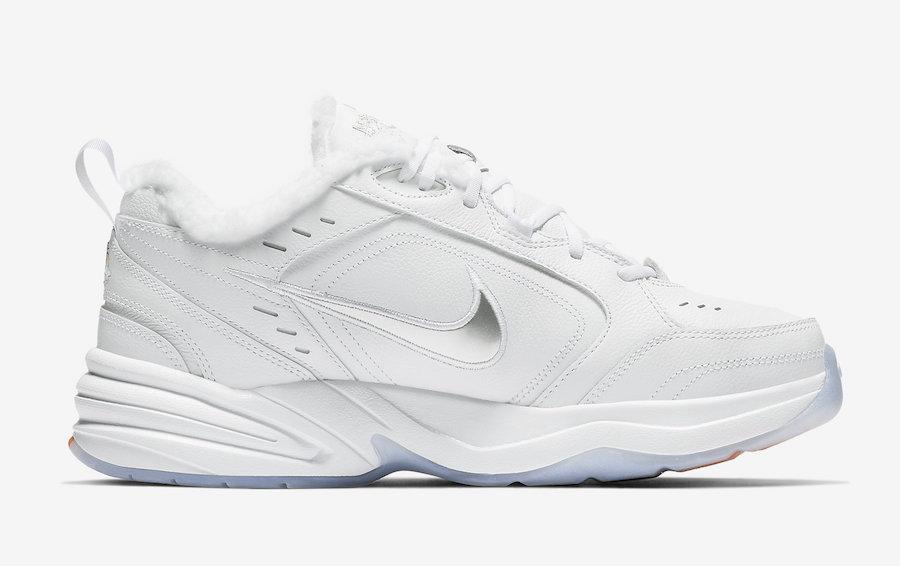 """Nike Air Monarch 4 """"Snow Day"""""""