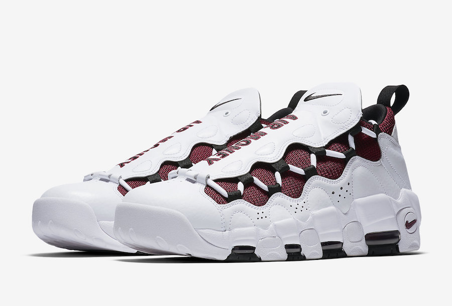 Nike Air More Money Release Date