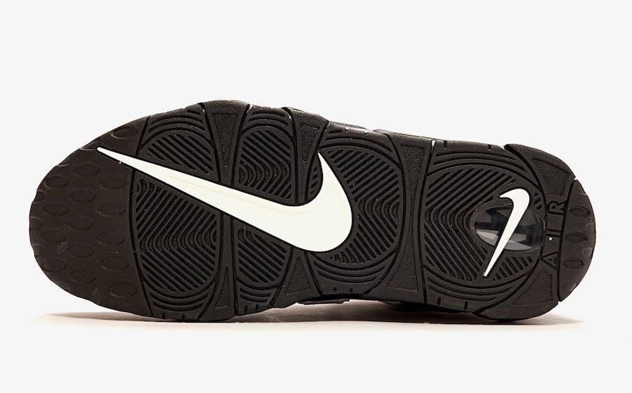 Nike Air More Uptempo QS