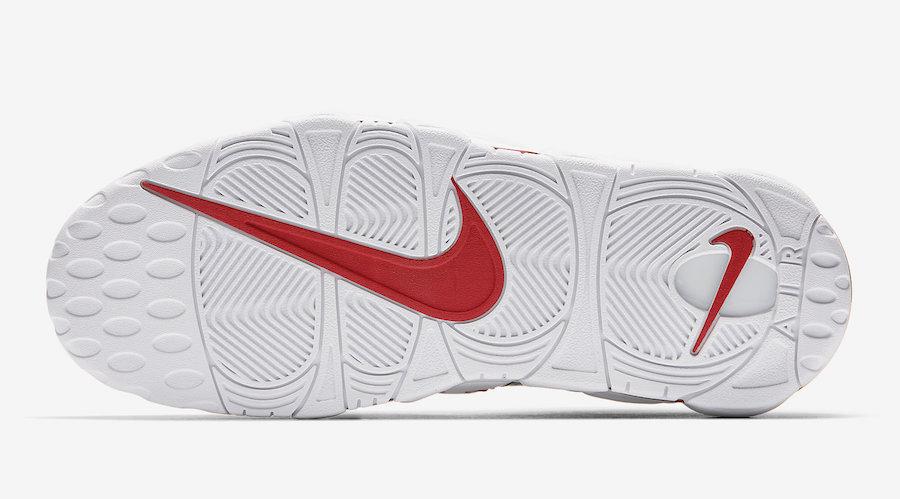 "Nike Air More Uptempo ""Pinstripe"""
