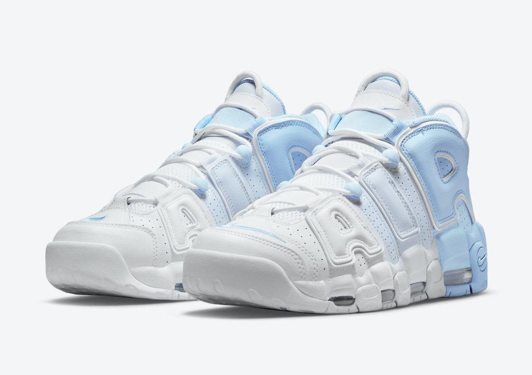 """Nike Air More Uptempo """"Sky Blue"""""""
