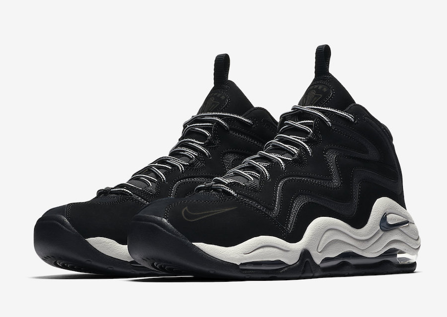 Nike Air Pippen Release Date