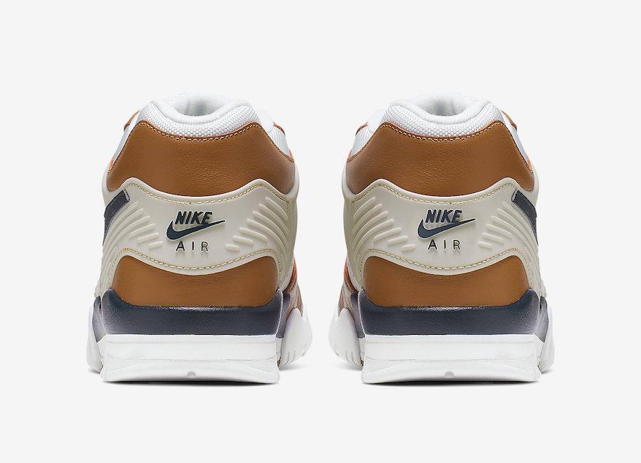"""Nike Air Trainer 3 """"Medicine Ball"""""""