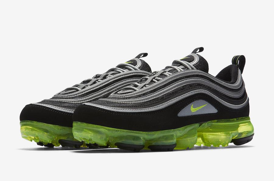 Nike Air VaporMax 97 Release Date