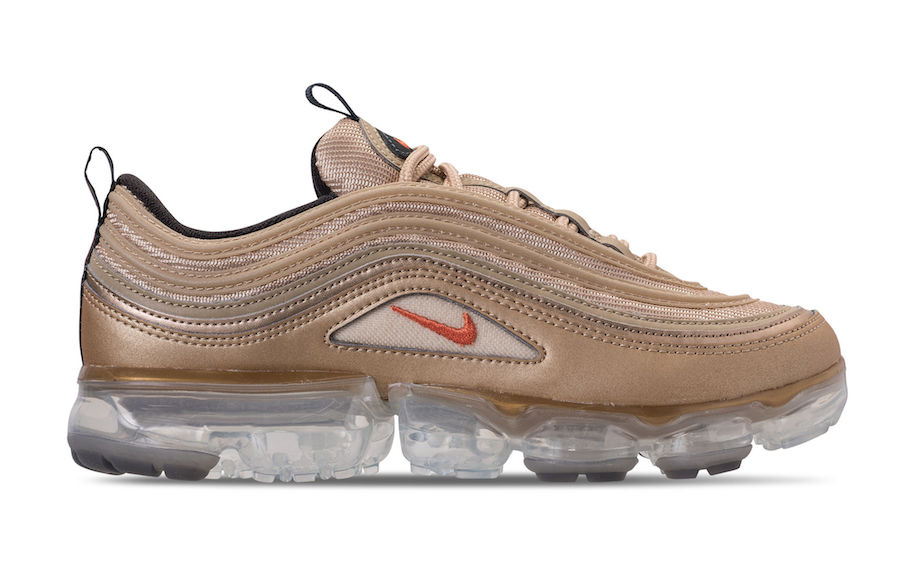 Nike WMNS Air VaporMax 97 Release Date