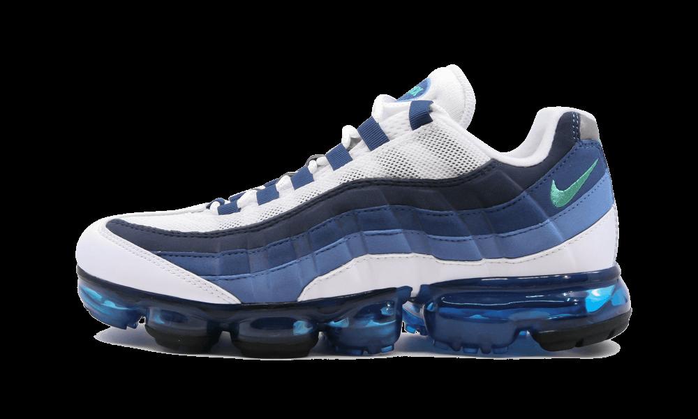 Nike Air VaporMax 95 Release Date