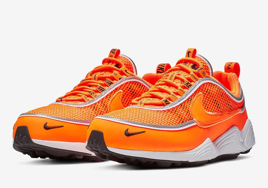 Nike Air Zoom Spiridon Release Date