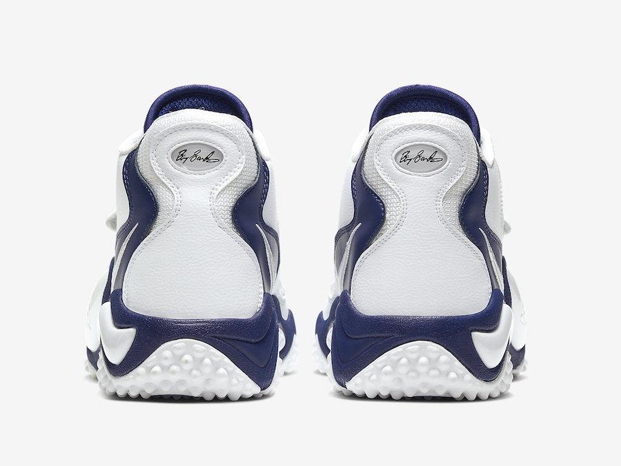 Nike Air Zoom Turf Jet '97