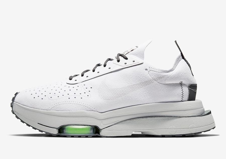 "Nike Air Zoom Type ""Summit White"""