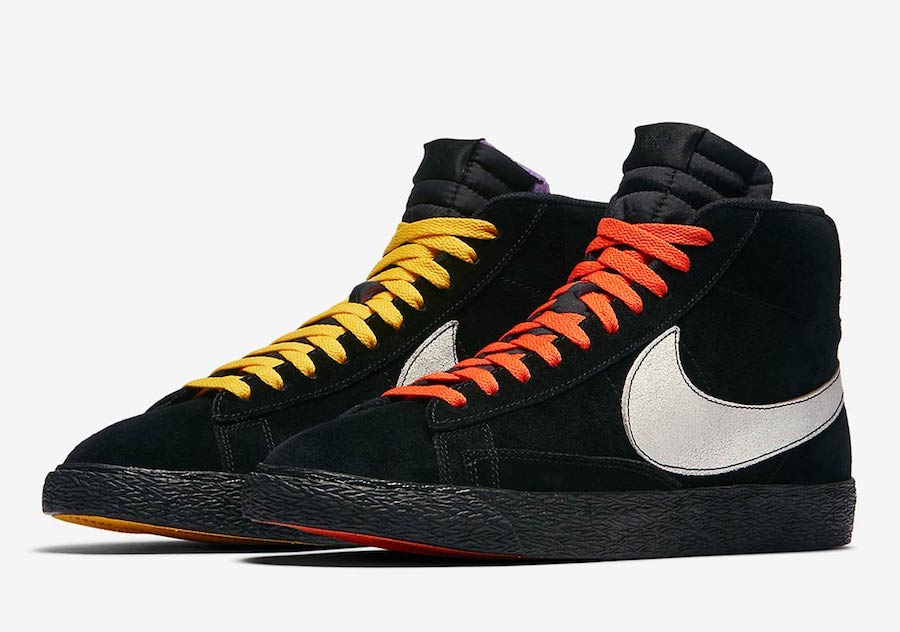 """Nike Blazer Mid """"NYC Editions"""" Release Date"""