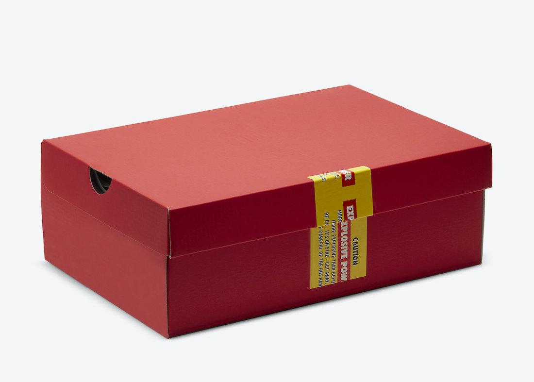 """Nike Dunk Low CNY """"Firecracker"""""""