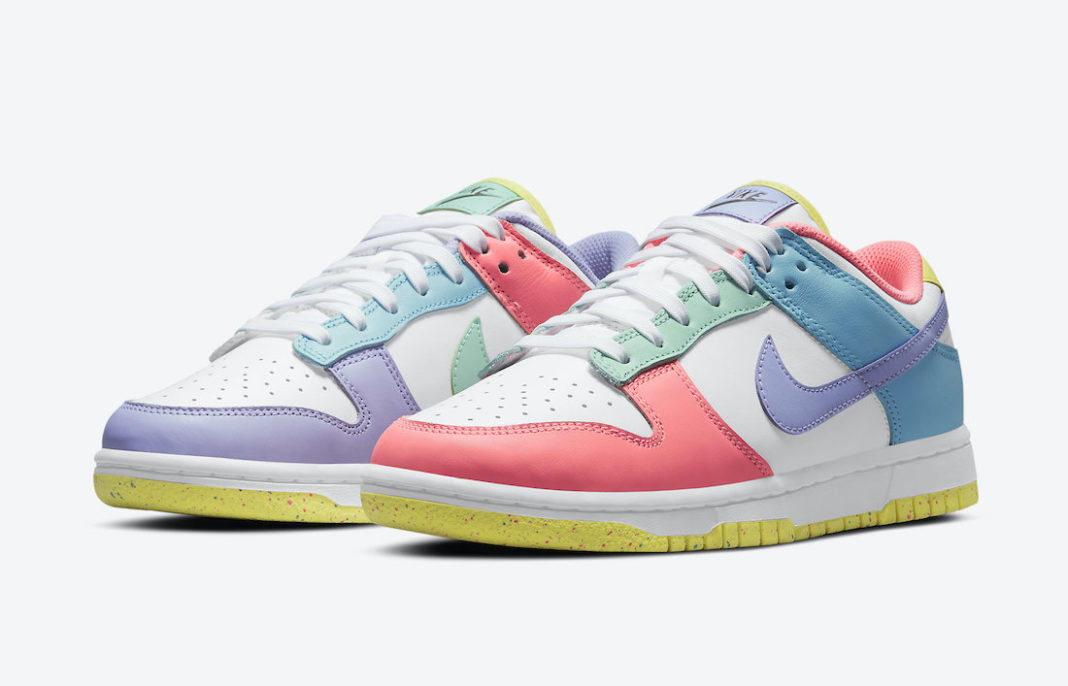 """Nike Dunk Low WMNS """"Candy""""<"""