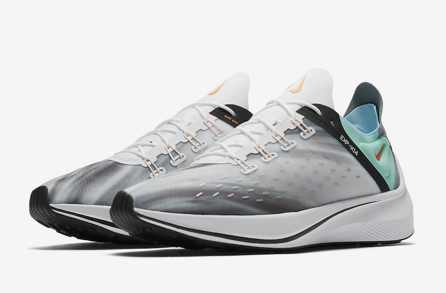 Nike EXP-X14 QS Release Date