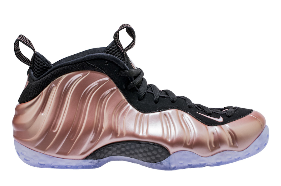 "Nike Air Foamposite One ""Elemental Rose"" Release Date"