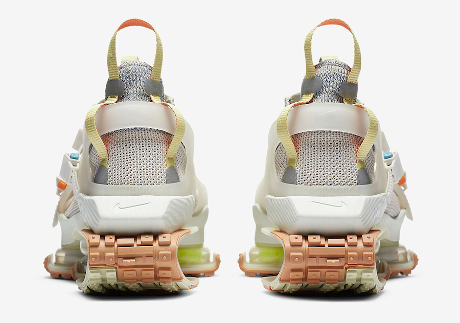 Nike ISPA Road Warrior