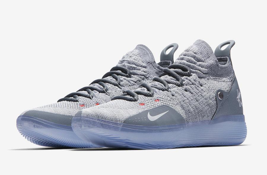 Nike KD 11  Release Date