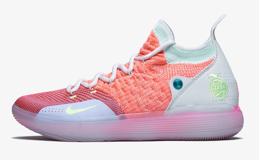 "Nike KD 11 ""EYBL"""