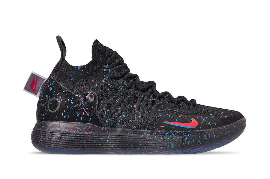 "Nike KD 11 ""Just Do It"""