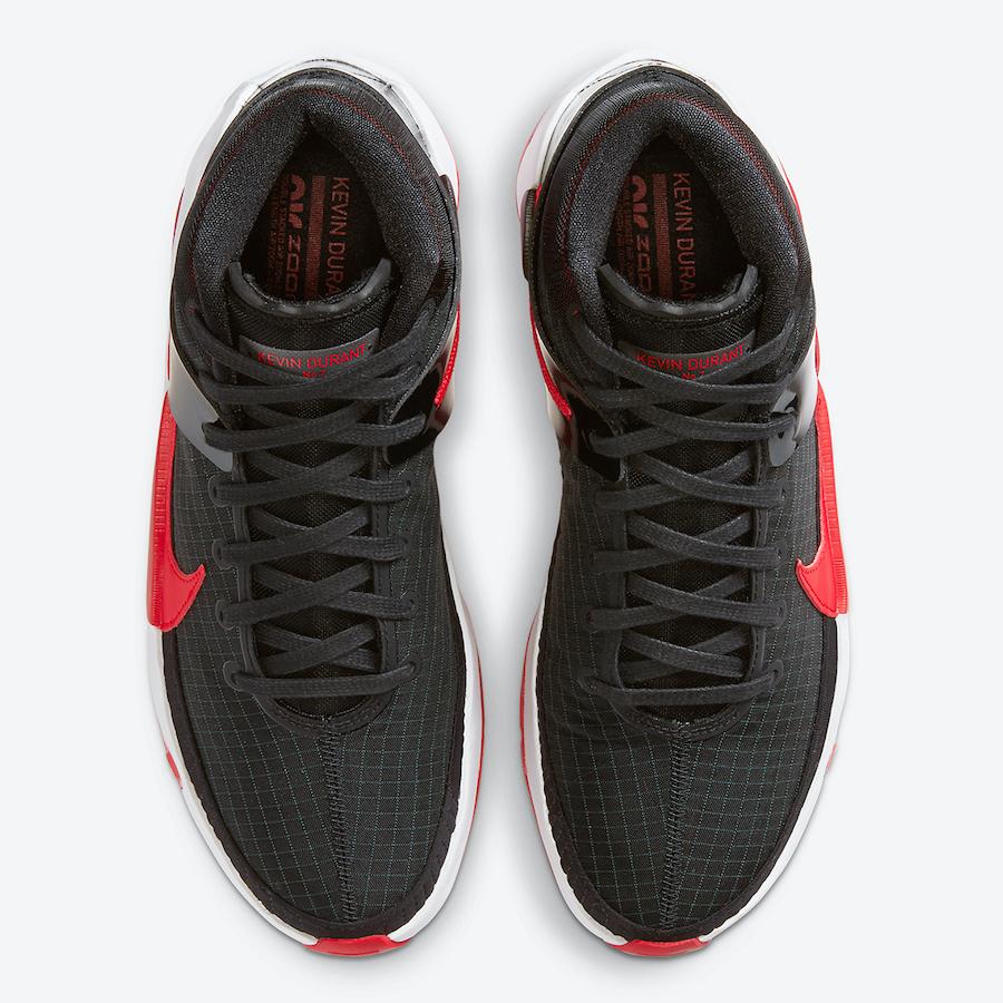 """Nike KD 13 """"Bred"""""""