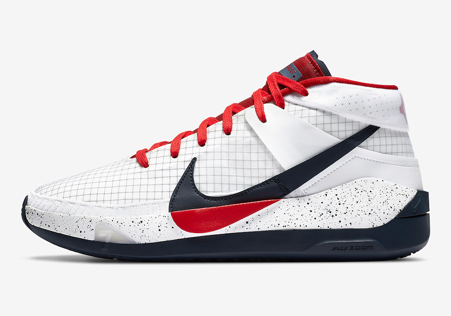 "Nike KD 13 ""USA"""