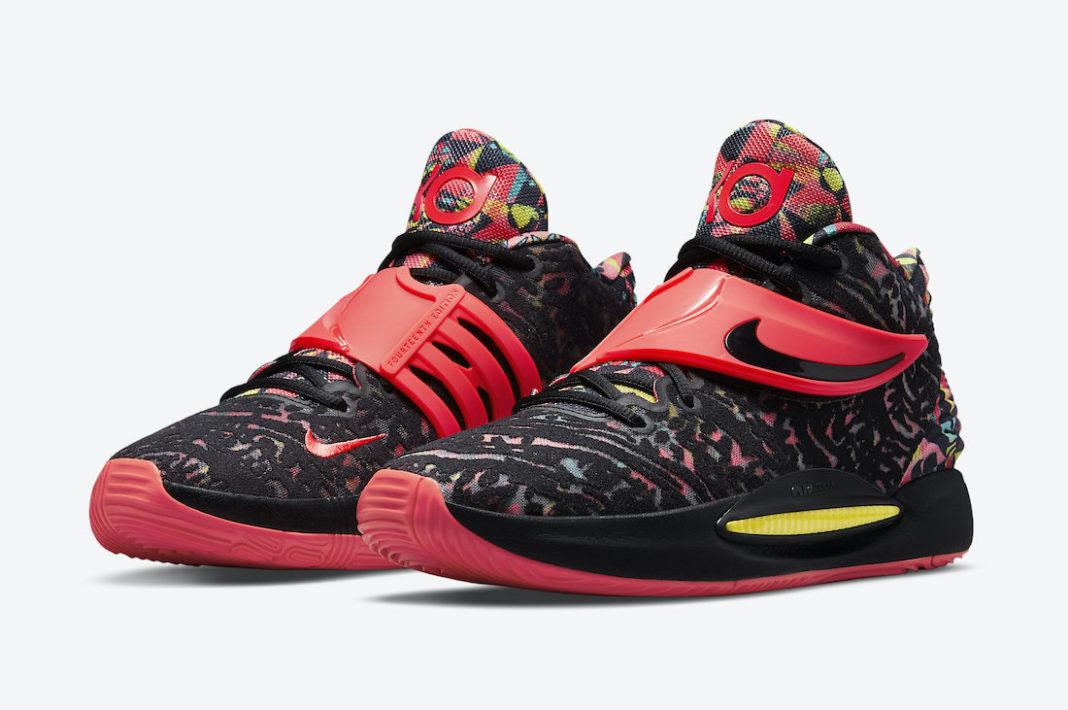 "Nike KD 14 ""Ky-D""<"
