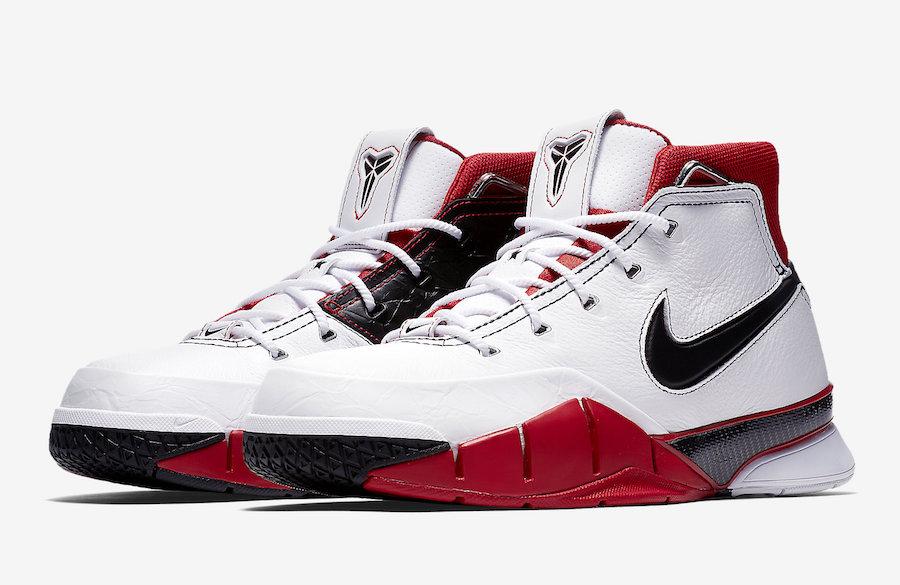 "Nike Kobe 1 Protro ""All-Star"""