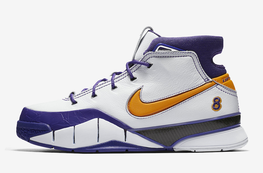 "Nike Kobe 1 Protro QS ""Close Out"""