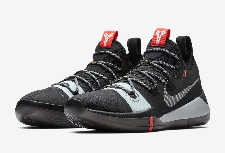 Nike Kobe AD Release Date