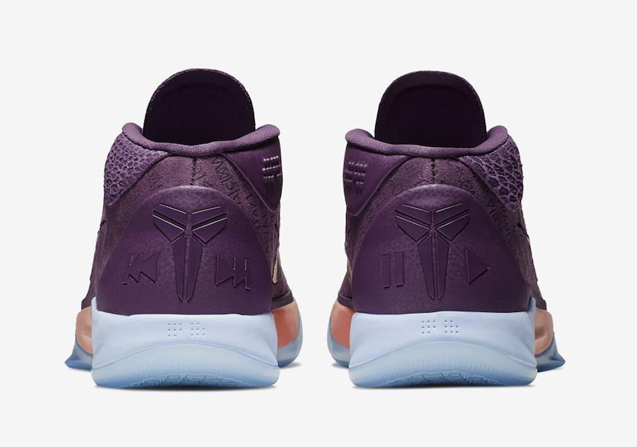 """Nike Kobe AD """"Booker"""" PE"""
