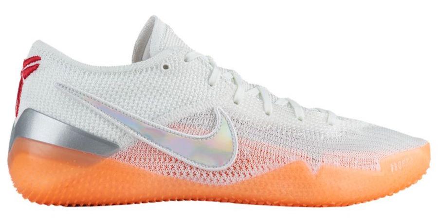 Nike Kobe AD NXT 360 Release Date