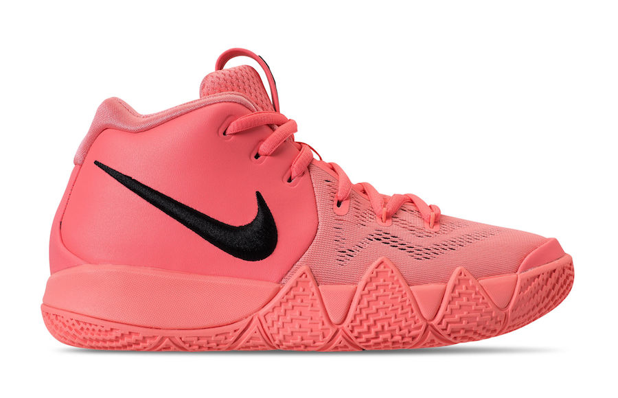 Nike Kyrie 4 GS Release Date