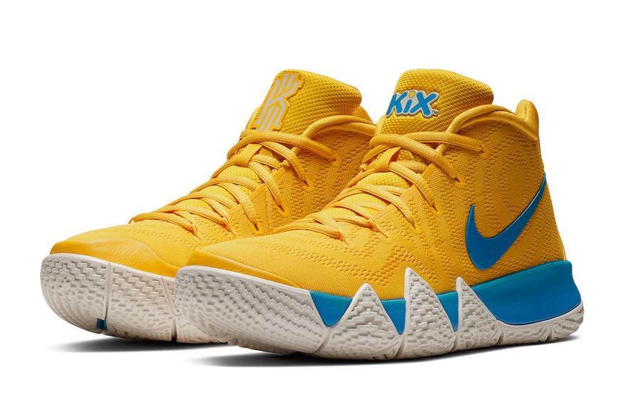 "Nike Kyrie 4 ""Kix"""